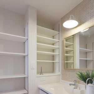 景寓學府三居室142平米5效果圖大全