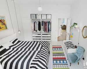 成都卧室装修应该注意什么呢怎么选择