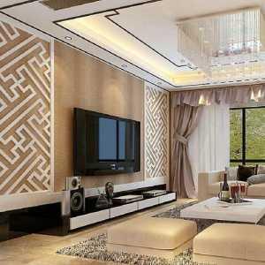 十平米小客厅装修找哪家装修公司好家在北京郊区