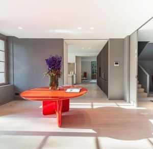 家居設計現代風簡約客廳整體裝修效果圖