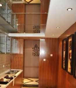 宜家設計130平米三室兩廳裝修效果圖