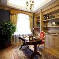 115平中上等装修家具需要多少钱呢