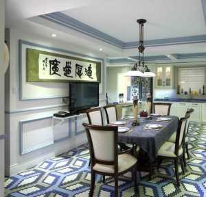 請問高手在上海開家庭裝潢公司未來的前景是否看好