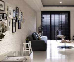 50平方二手房裝修小空間的歡樂頌