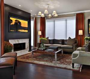 平米小户型室内装修报价清单-上海装修报价