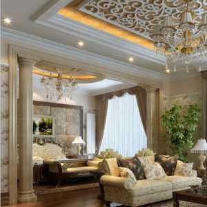苏州一套140平米的三室两厅豪华装修预算大概要多少钱