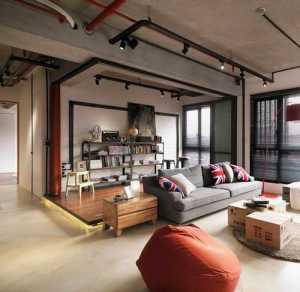 上海哪里別墅裝潢裝飾設計公司信譽好