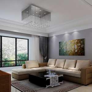 现代风格小一居卧室暗色装修案例图片