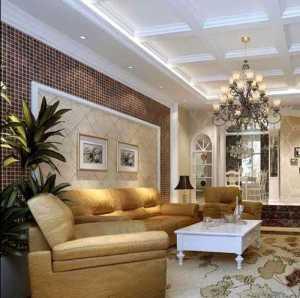 别墅内部装修有什么风格