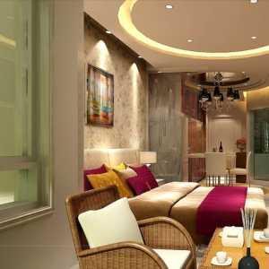 上海別墅裝修