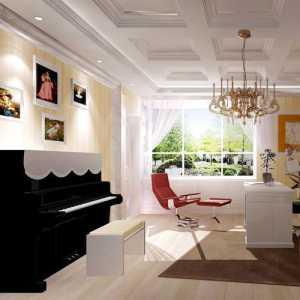 顧正磊設計實景中南世紀城100平米復式公寓歐式風格效果圖大全