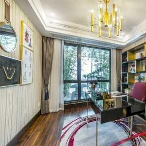在上海宝山家装一套85平的房子要多少钱