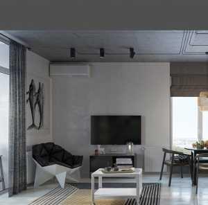 北京老的戶型66平房子怎么裝修