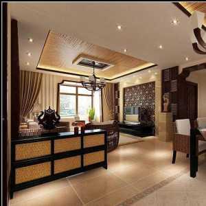 谁能说说上海室内装潢设计费用