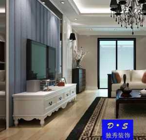 世紀風情320平米美式風格別墅裝修設計效果圖