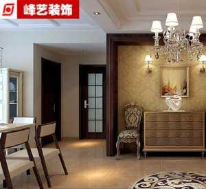 广西东兴143平米简单装修需要多少钱