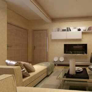 简约欧式风格客厅沙发背景墙装修图片-简约欧式风格单人沙发图片