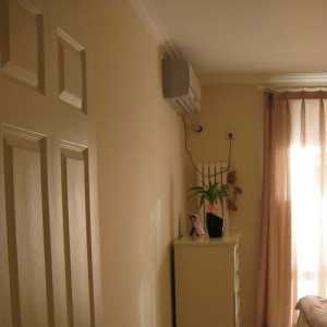 65平米兩室兩廳一衛裝修效果圖