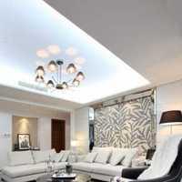 温馨宽敞型欧式别墅起居室装修效果图