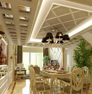 两室一厅超小书房现代风格装修案例