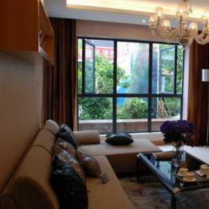 解析北京老房子廚房有個陽臺怎么裝修