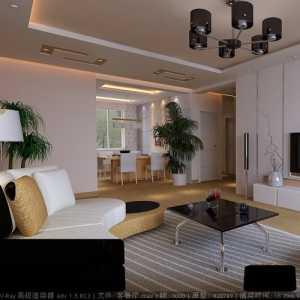 床上用品上城浩林園田園風格二居室裝修圖片效果圖