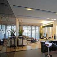 创意混搭风格三居客厅装修效果赏析