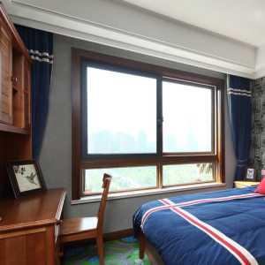 别墅卧室装修效果图哪里有