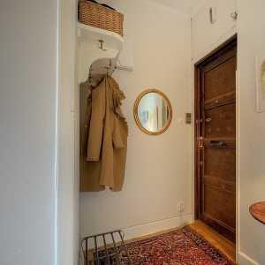 老房子两室一厅装修哪种效果好