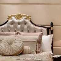 旧房改造卧室梦幻装修效果图