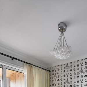 家80平米的房子想装修成欧式风格的在哈尔滨
