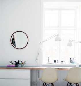 如何营造美式装修风格的家缘环