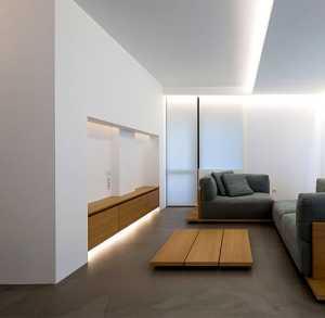 小两室装修设计什么效果好如何装修更实惠省钱