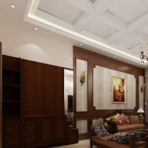 室内家装公司排名前十