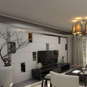 哈尔滨一套126平方的三室二厅二卫的新房准备装修