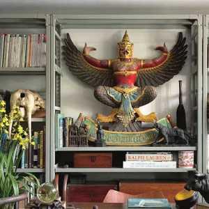 家庭书房榻榻米床装修效果图哪里有图片呀是实景图可以了解下