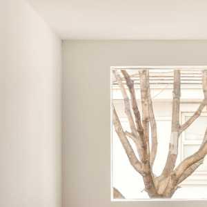 居室創意天花燈裝修效果圖