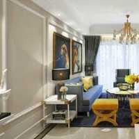 120平的房子装修是多少钱