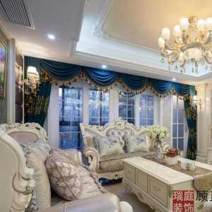 北京家裝一般多少錢啊