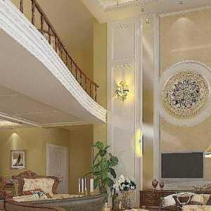 巴洛克風格的別墅裝修是什么樣子的