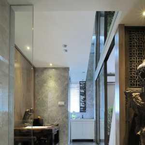 上海展臺裝修