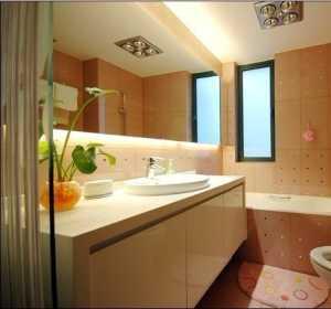 60平米日式風格二居室日式廚房設計裝修效果圖