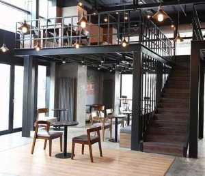 找北京专业餐厅装修的公司今鼎华尚装饰如何