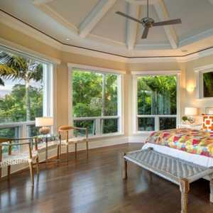 室內家裝圣象復合地板裝修效果圖