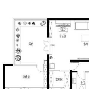 上海便宜家裝隔墻