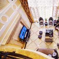 600平米别墅东南亚客厅装修效果图
