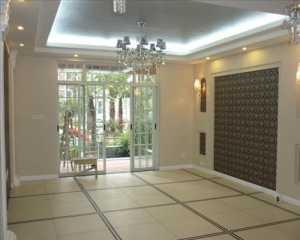 杭州地区装修设计费
