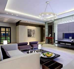 上海家庭装修玄关应该怎么装修