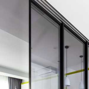 過道照片墻歐式別墅玄關裝修實拍效果圖