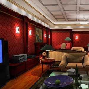 北京志強博大裝飾工程有限公司